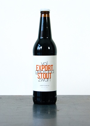 LMNOP Export Stout